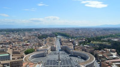 Večné mesto Rím a Vatikán