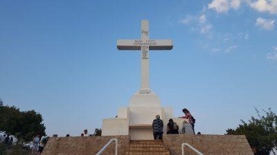 Medžugorie 2021 – Povýšenie sv. Kríža