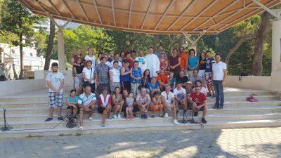 Medžugorie 13.08.2017-20.08.2017