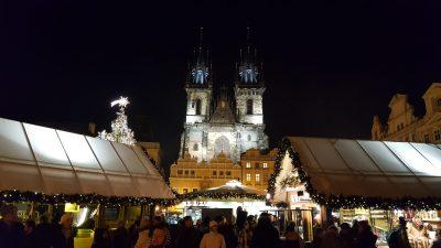 Vianočné trhy – Praha 2019 s prehliadkou múzea a továrne ŠKODY v Mladej Boleslave