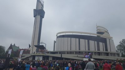 16. rozhlasová púť rádia Lumen v Krakove