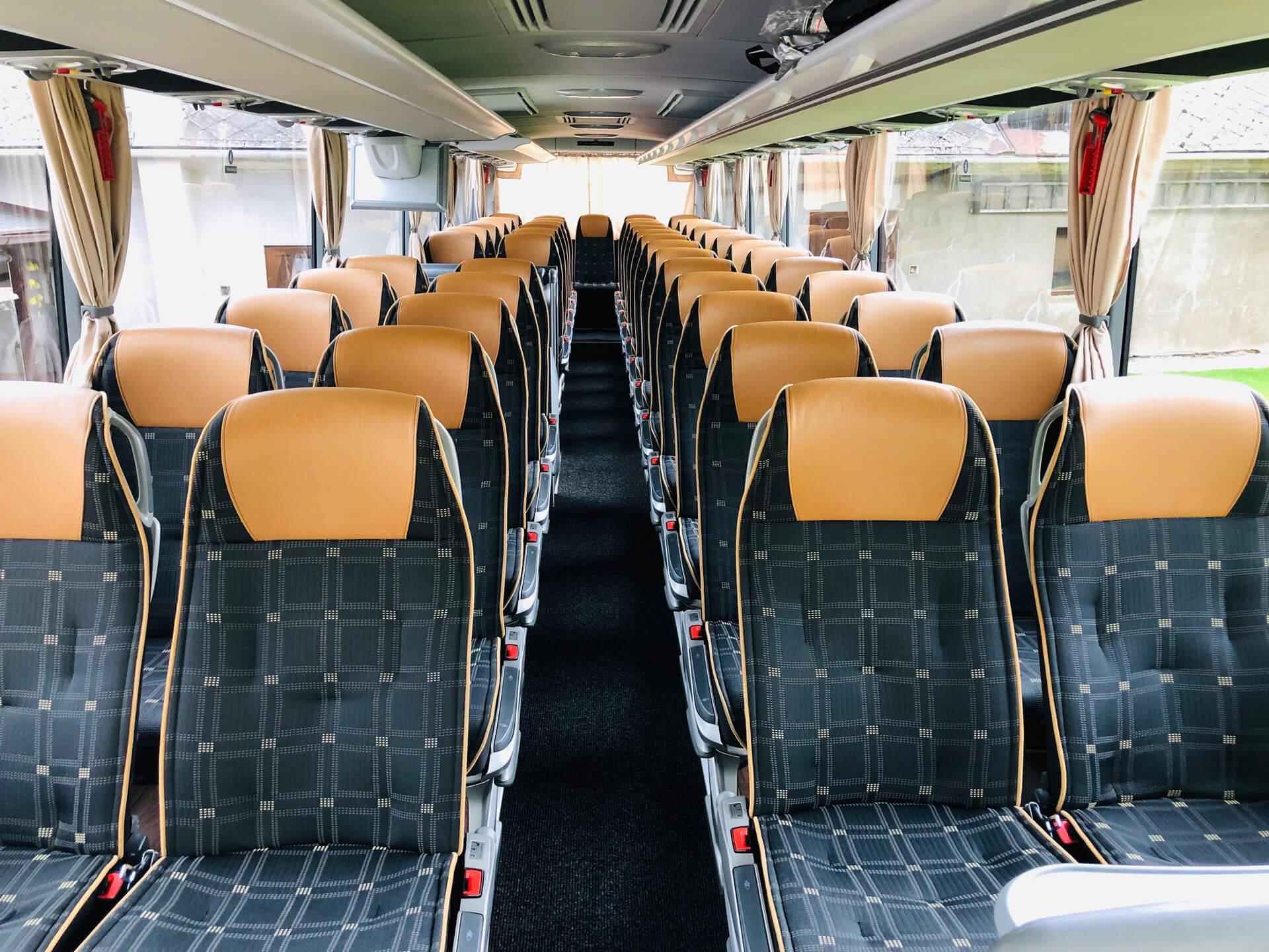 Medzinárodná autobusová doprava ŠOLTÉS TRAVEL