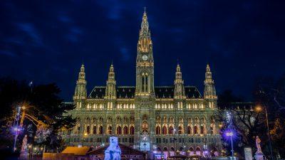 Vianočné trhy – Bratislava a Viedeň 2021