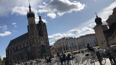 Krakov 2020