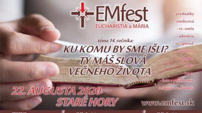 EMfest – Staré Hory